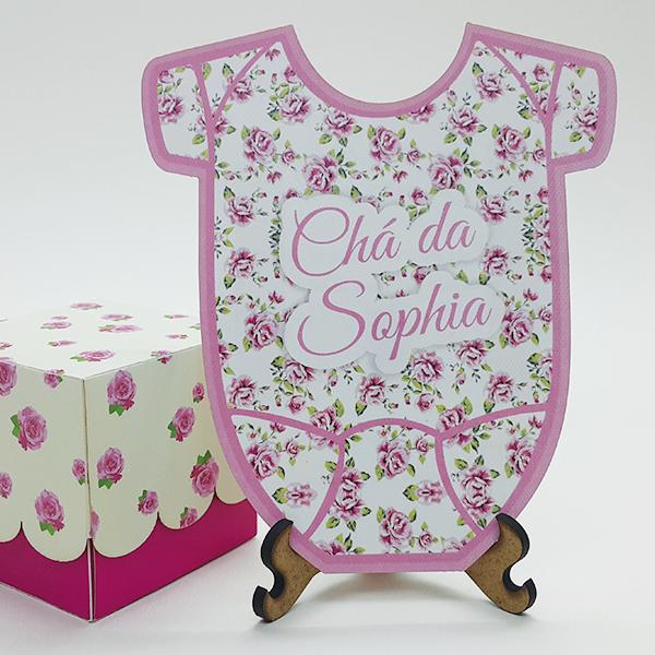 Chá da Sophia