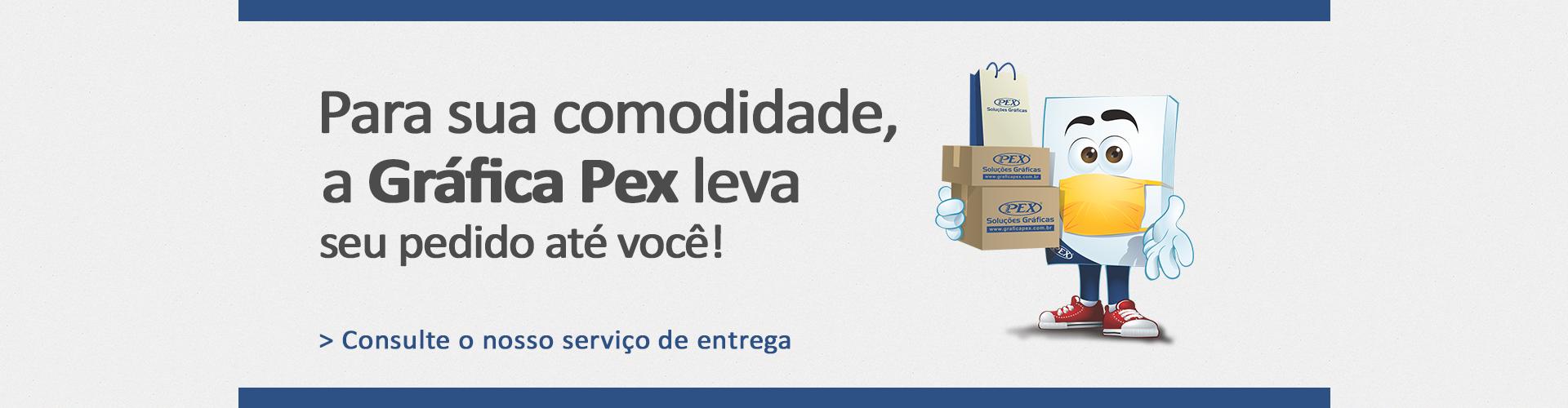 Campanha Delivery Pex 01#