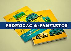Promoção de Panfletos 2019